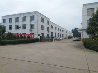 Porcellana Yancheng Jingcheng Petroleum Equipment Manufacturing Co.,Ltd